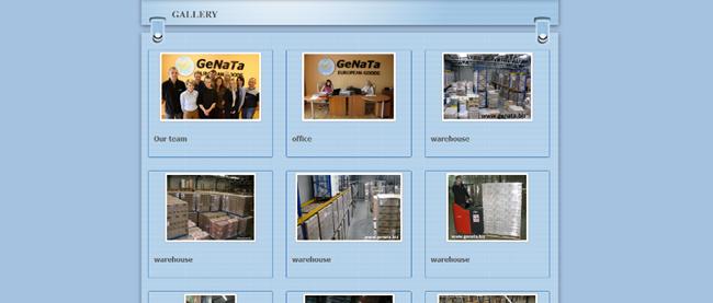 Изображение nopCommerce Image, Video, Picasa, Flickr, Vimeo, YouTube Gallery Plugin