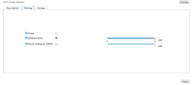 Изображение nopCommerce MyShop Downloadable product management Plugin