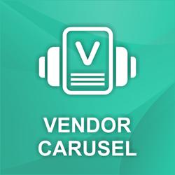 Изображение nopComerce Anywhere Vendor Carusel