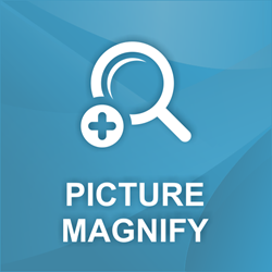 Изображение nopComerce Product Picture Magnify