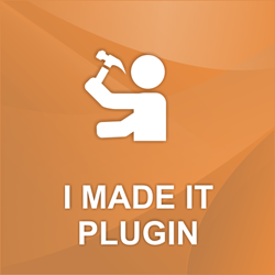 "Изображение nopCommerce ""I made it"" Plugin"