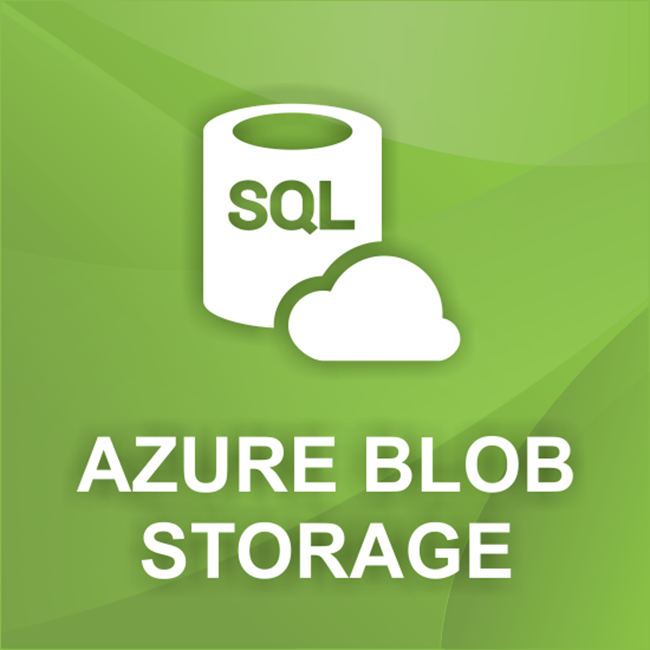 nopCommerce Azure Blob Storage/CDN plugin