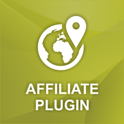Picture of nopCommerce TerritoryCountry Affiliate(Dealer) plugin