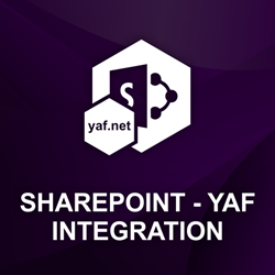 Picture of SharePoint YAF (Yet Another Forum.NET) integration module