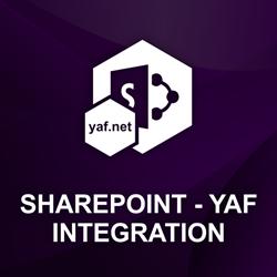 Изображение SharePoint YAF (Yet Another Forum.NET) integration module