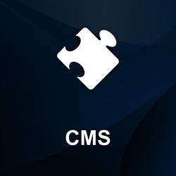 Изображение nopCommerce CMS