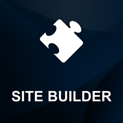 Изображение nopCommerce  Site Builder