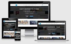 Изображение nopCommerce Unify 2 Theme